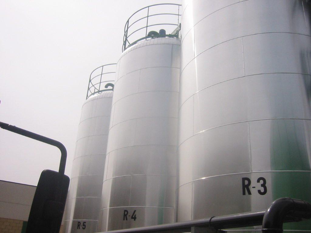 Planta de gestión de residuos3