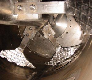 mezcladores industriales