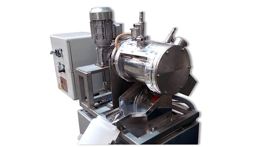 Mezclador para laboratorio MHI-0003-2