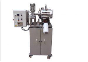 Mezclador para laboratorio MHI-0003
